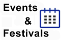 Wodonga Events and Festivals Directory